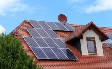 Fotovoltaico Saigest